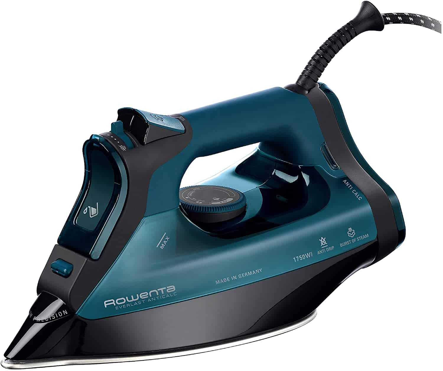 Best Steam Irons For Sewing