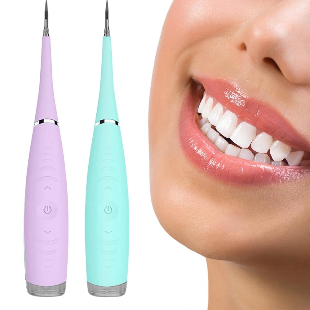 Best Electric Dental Calculus Remover