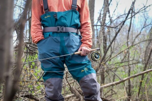 Simms Waterproof Wader Pouch