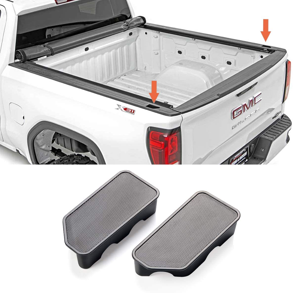 truck bed hole plugs