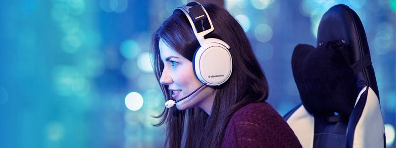 best gaming headset for small heads