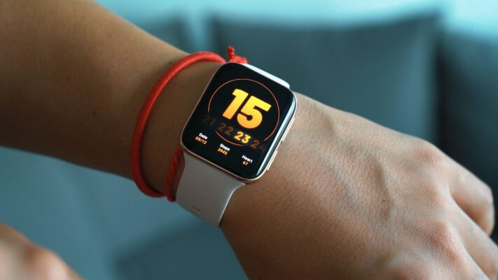 Boost Mobile Smart Watches